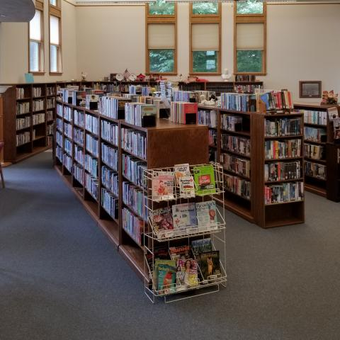 Wymore Library