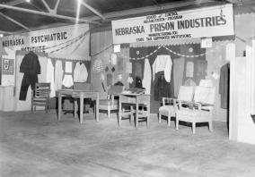 Nebraska Prison Industries