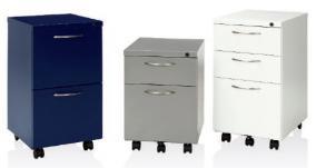 mobile Vini file cabinets