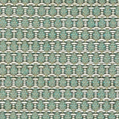 Tier 3 Reflector Fabric - Aquamarine