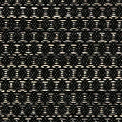 Tier 3 Reflector Fabric - Ebony