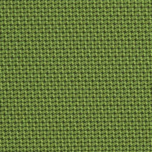Tier 1 Cross Check Fabric - Evergreen