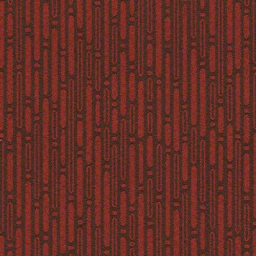 Tier 2 Fast Lane Fabric - Cherrywood