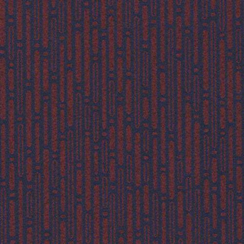 Tier 2 Fast Lane Fabric - Deep Plum