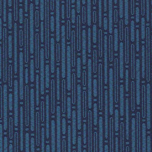 Tier 2 Fast Lane Fabric - Electric Blue
