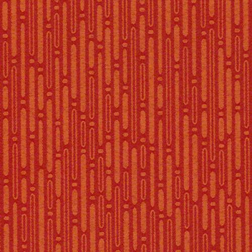 Tier 2 Fast Lane Fabric - Firecracker