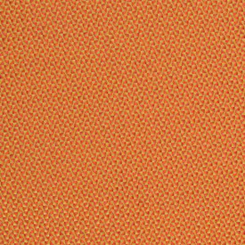 Tier 2 Quattro Fabric - Golden Orange
