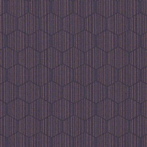 Tier 2 Hive Fabric - Violet