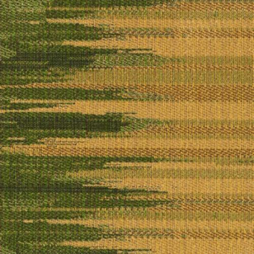Tier 3 Zazen Fabric - Ivy
