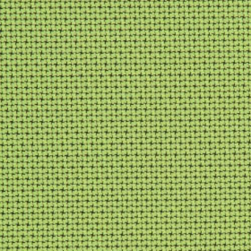 Tier 1 Cross Check Fabric - Lime