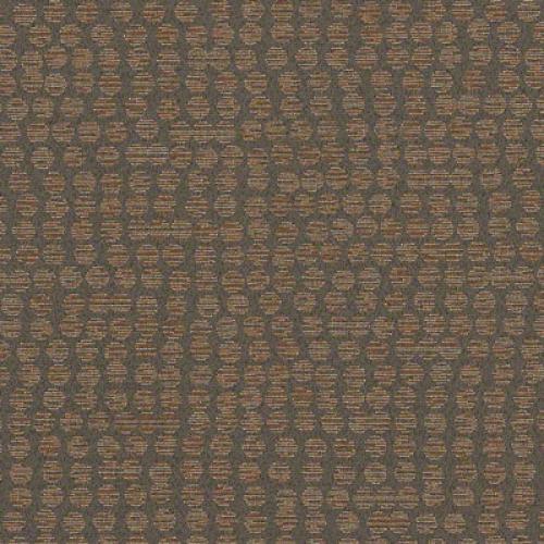 Tier 2 Polka Fabric - Sable