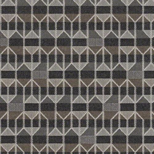Tier 2 Riddle Fabric - Chalkboard