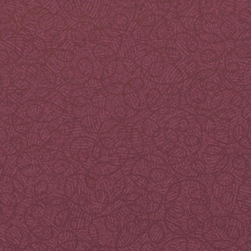 Tier 2 Curlicue Vinyl - Rouge
