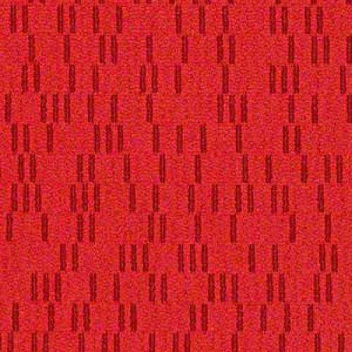 Tier 2 Sequence Fabric - Crimson