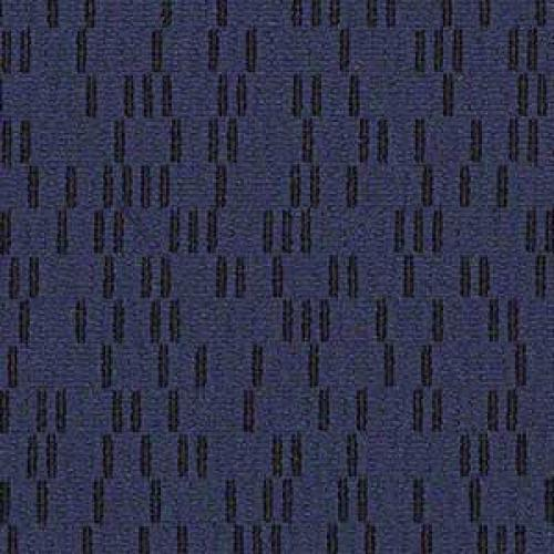 Tier 2 Sequence Fabric - Navy