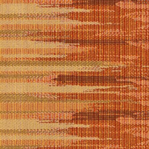 Tier 3 Zazen Fabric - Sunset