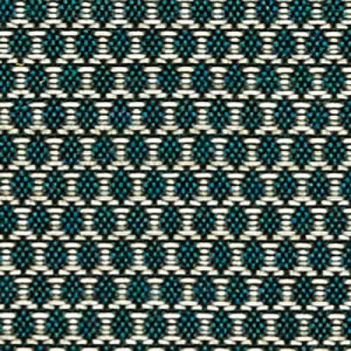 Tier 3 Reflector Fabric - Teal