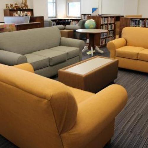 Bennington sofas