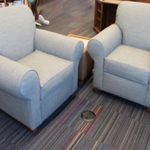 Bennington chairs