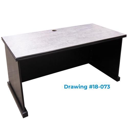18-073 144729 no pedestal