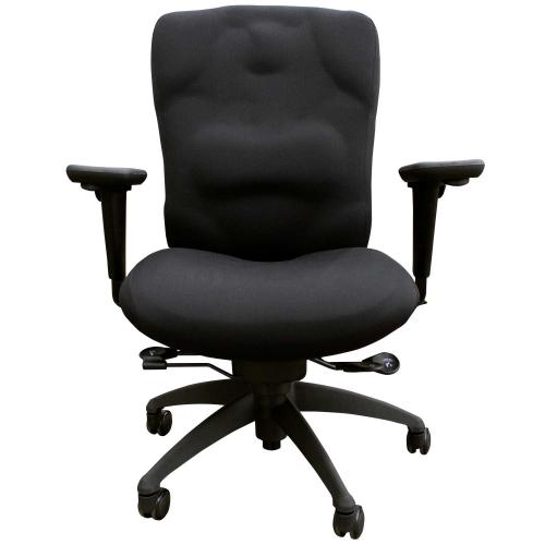 Comfort RX chair with arms