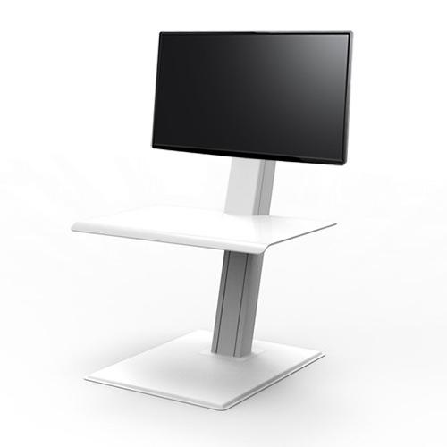 QUICKSTAND ECO with single monitor