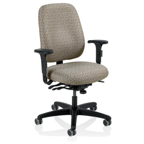 Pilot Task Chair with arms